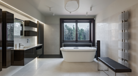 What are the pros and cons of installing luxury vinyl tile?